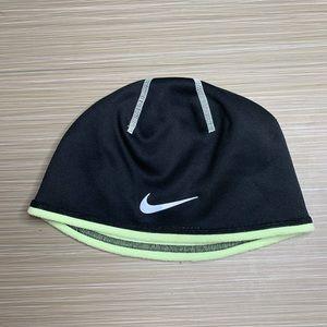 Nike Therma Fit Black Fleece Running Hoodie